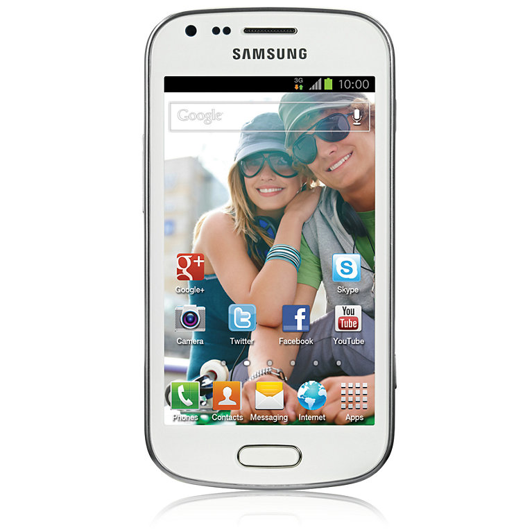 Samsung Galaxy Ace 2 Repairs