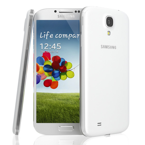 Samsung Galaxy S4 Repairs