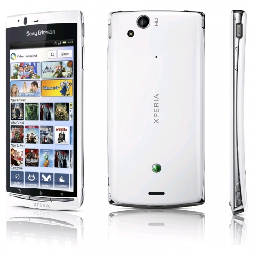 Sony Xperia Arc Repairs