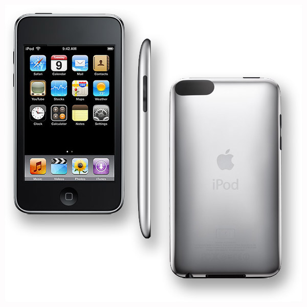 iPod Touch (2nd Generation) Repairs