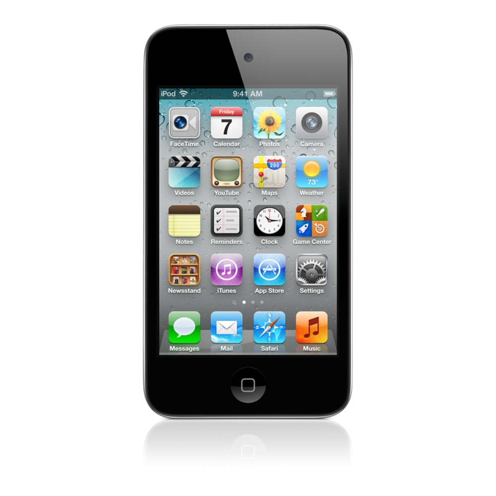 iPod Touch (4th Generation) Repairs