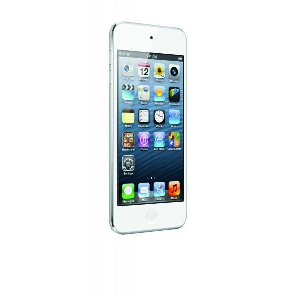iPod Touch (5th Generation) Repairs