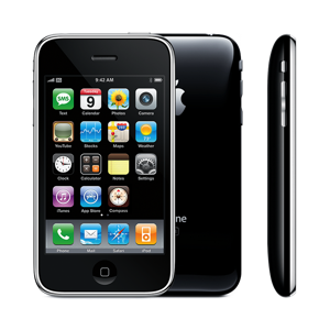 Apple iPhone 3GS Repairs